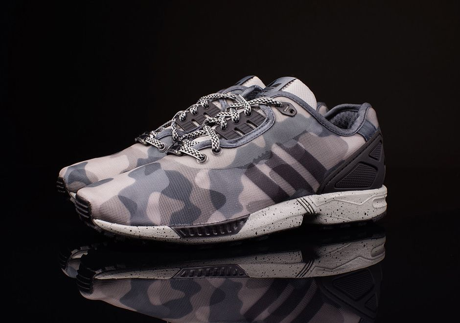 zapatillas adidas zx flux decon
