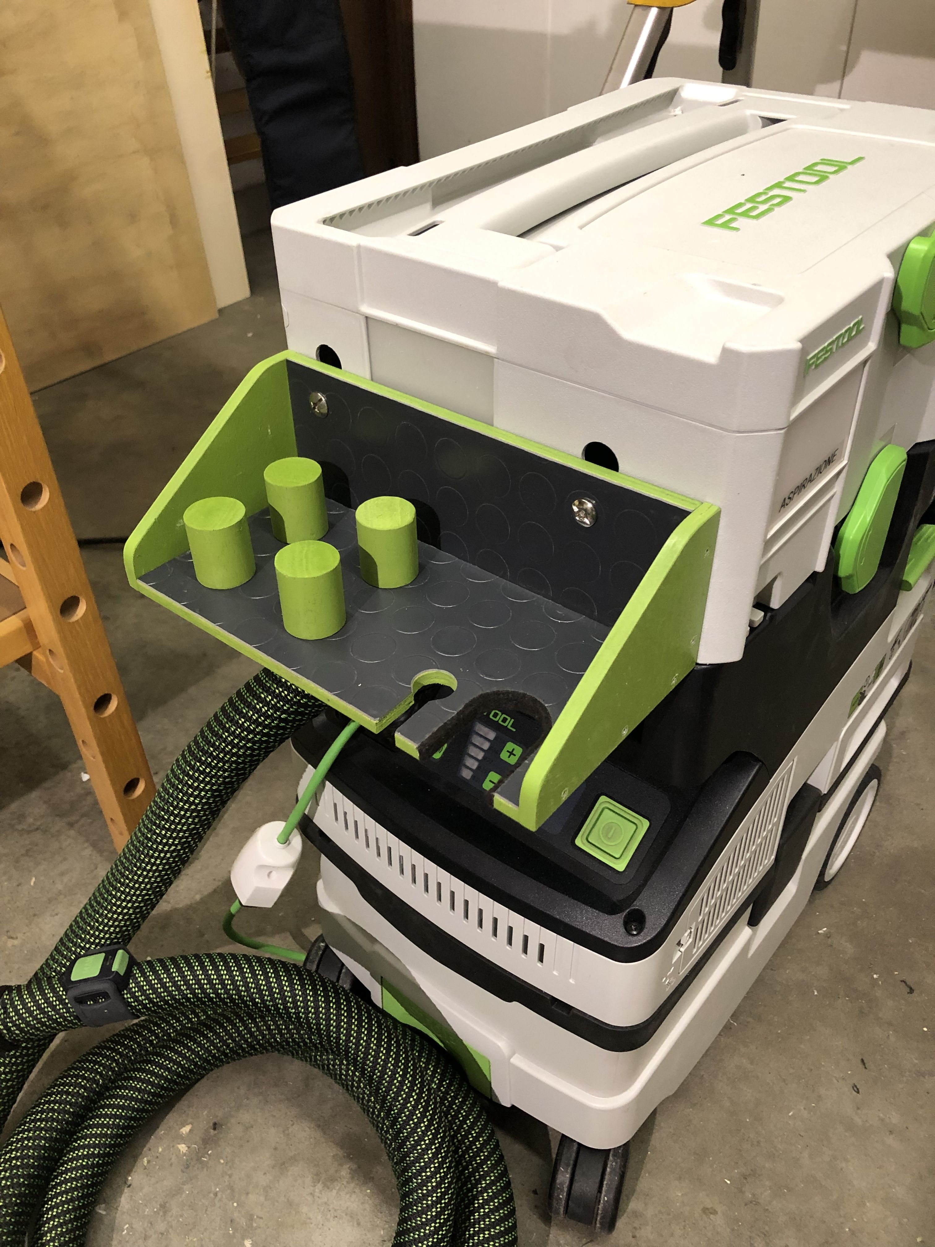 Pin By William Strahan On Systainer Habbit Festool Systainer Festool Wood Shop