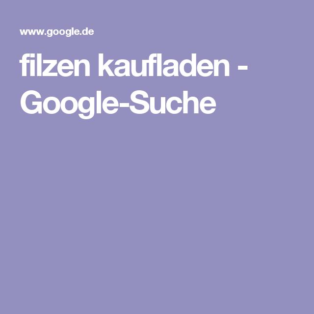 Filzen Kaufladen Google Suche Nähprojekte Pinterest