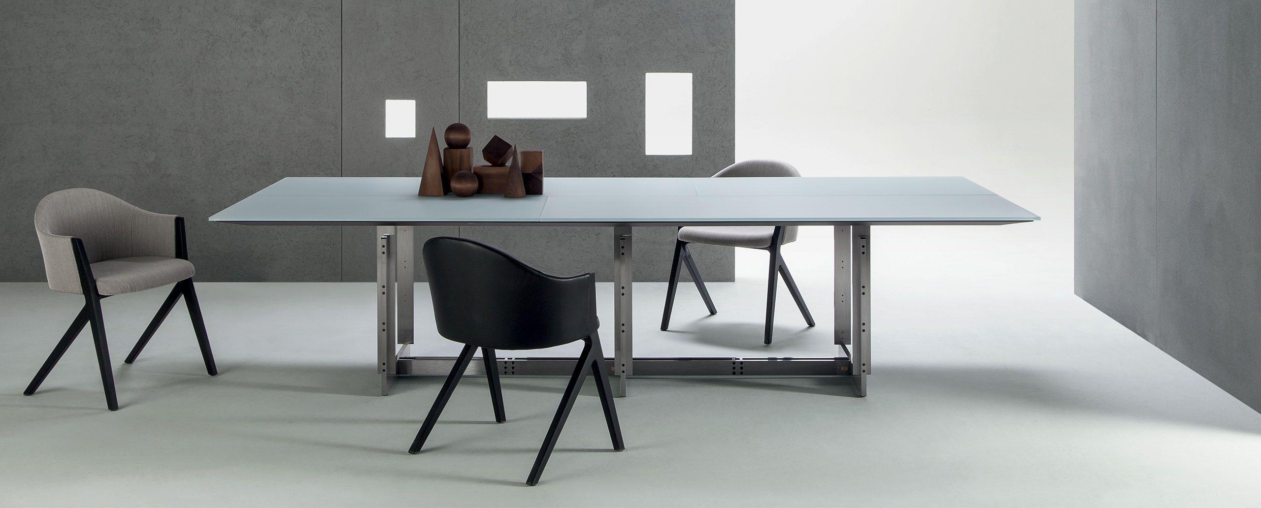 Carlo Scarpa tavolo \