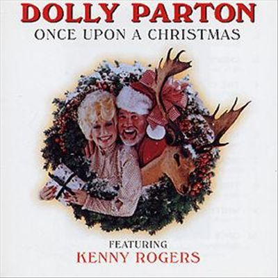 Kenny And Dolly Christmas.Kenny Dolly A Christmas To Remember 1984 Dolly And Kenny