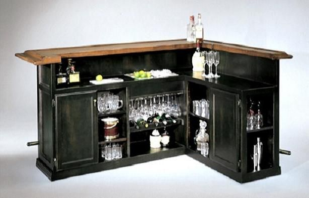 Muebles para un bar dentro del living room sala de estar for Belgrano home muebles para el hogar