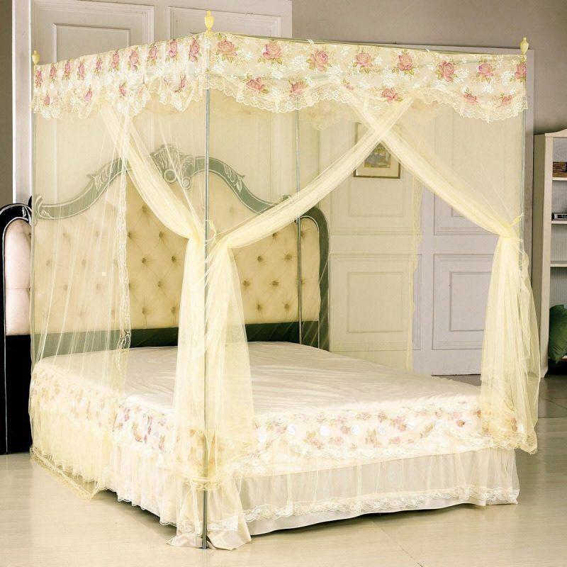 Schlafzimmer Ideen Himmelbett Anleitung Und Weitere Vorschläge - Schlafzimmer vorschläge