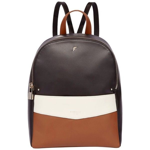 Fiorelli Trenton backpack ( 95) ❤ liked on Polyvore featuring bags ...