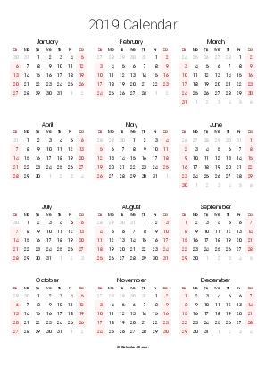 Printable 2020 Calendars Pdf Calendar 12 Com In 2020 Calendar Printables 2021 Calendar Calendar Pdf