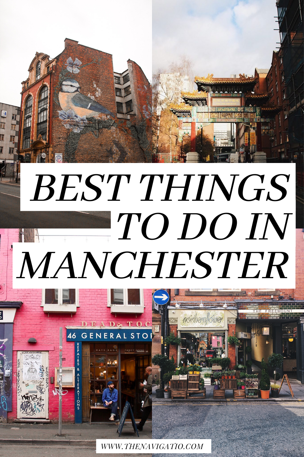 Hidden Gems In Manchester Uk Travel Guide In 2020 Manchester Travel Cool Places To Visit Travel