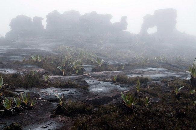 ТОП-10 инопланетных пейзажей на Земле - ТЕХНО