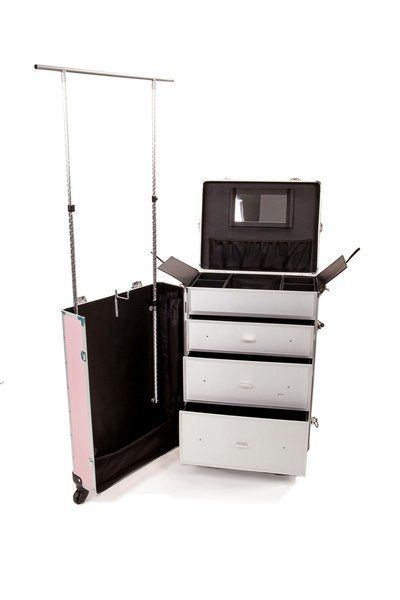 Diva Dolly-Best Price. Pack, rack, store and roll | Rack Monsters- Best Rolling dance bags & competition accessories