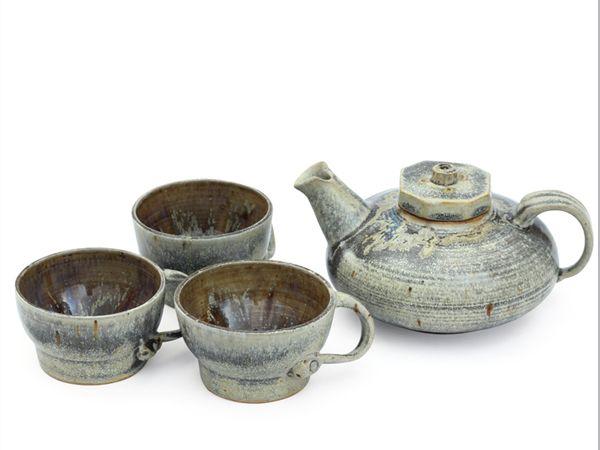 Tea Set | World Art Community