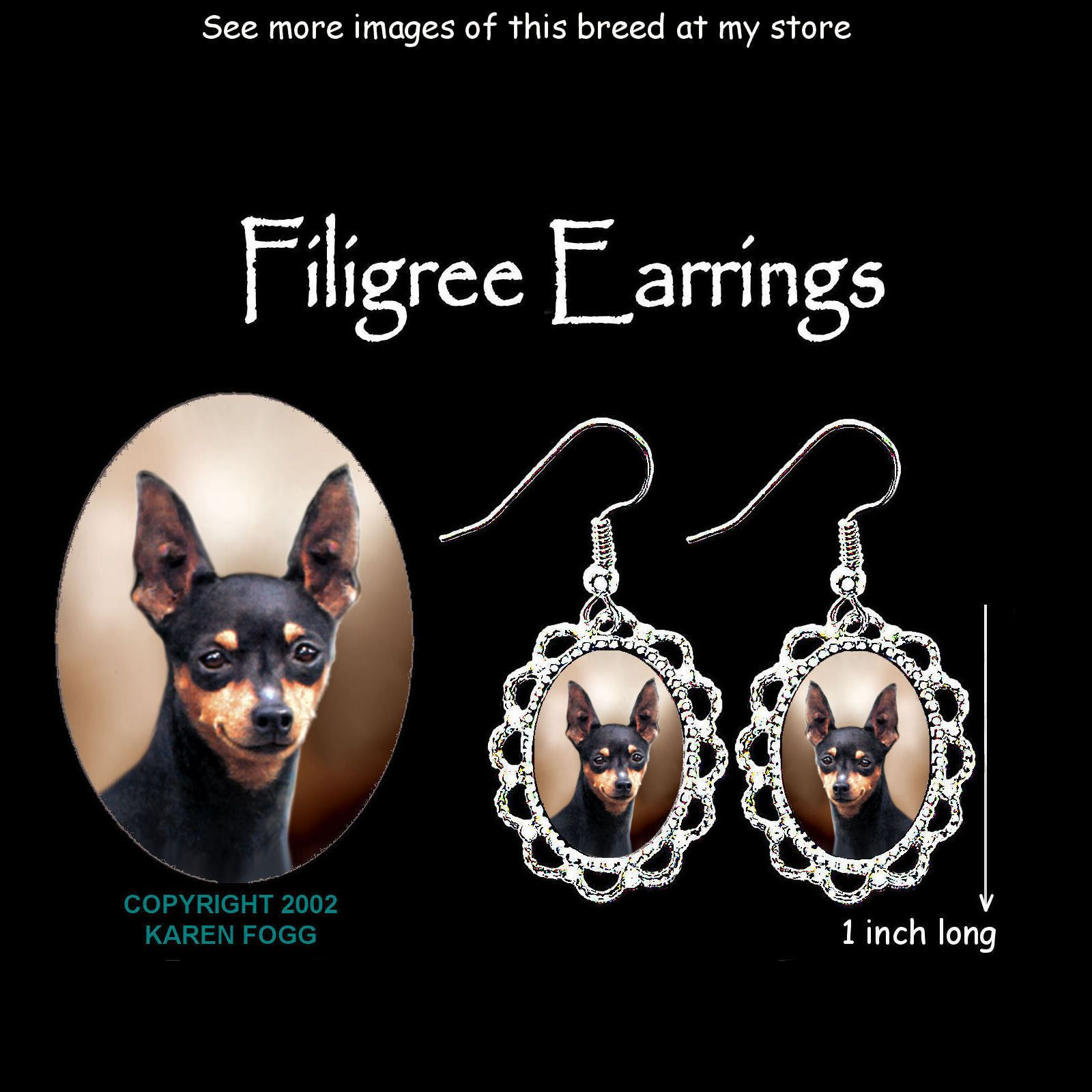 US $16.99 New in Collectibles, Animals, Dogs