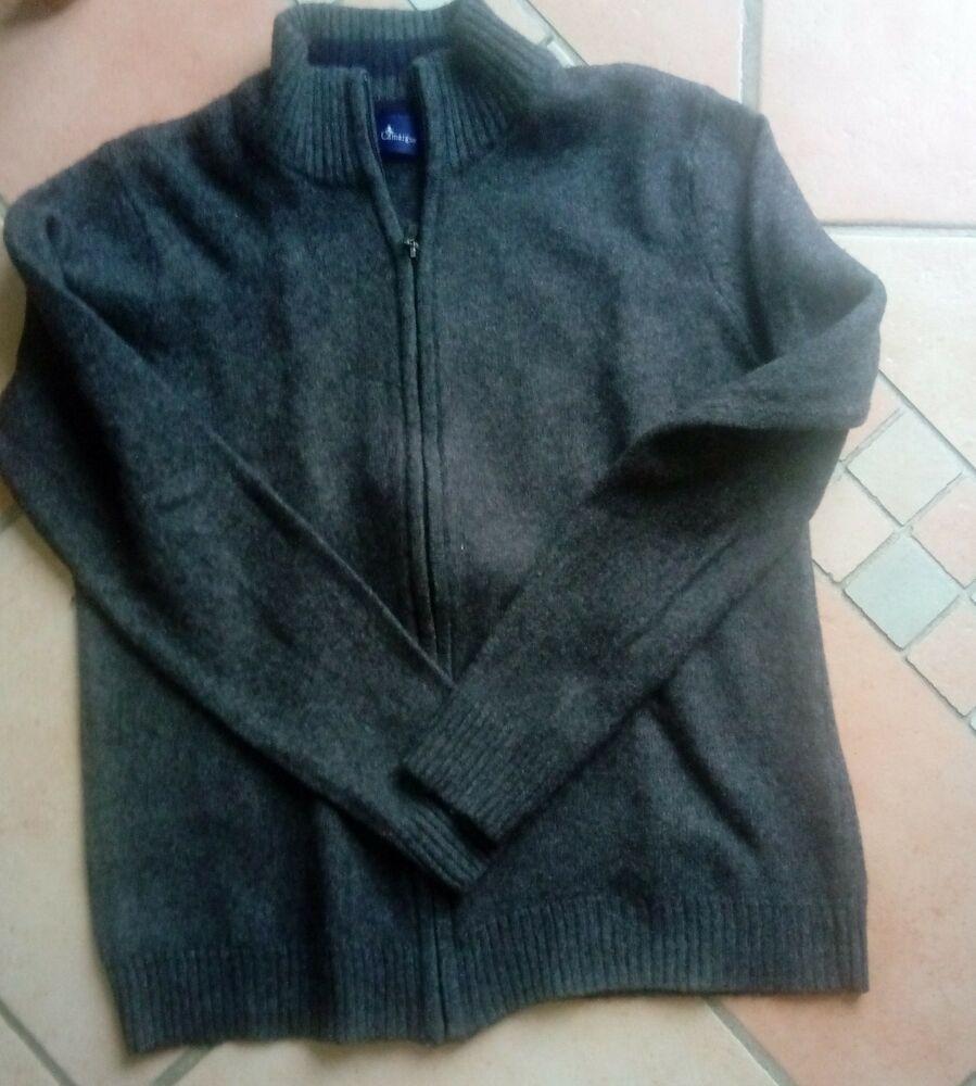 timeless design 9c006 1954b eBay link) Damen-Jacke Gr. M Kuschelig weich und warm 80 ...