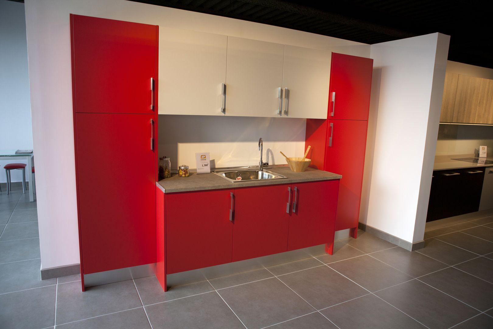 Modelo de la exposici n de la tienda de bilbao h l house home goods - Cocinas bilbao ...