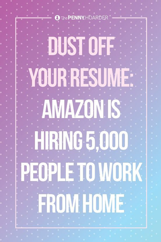 Amazon Jobs Alert The Retailer Is Hiring Part Time Reps To Work