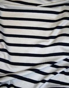 tissu jersey lasthanne marin 4 65 m tissus jersey pinterest. Black Bedroom Furniture Sets. Home Design Ideas