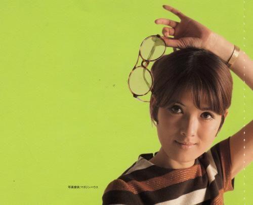 若い頃 石田あゆみ
