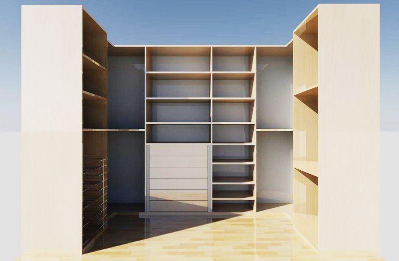 Progettazione Cabina Armadio : Progetto cabina armadio cabine armadio a roma