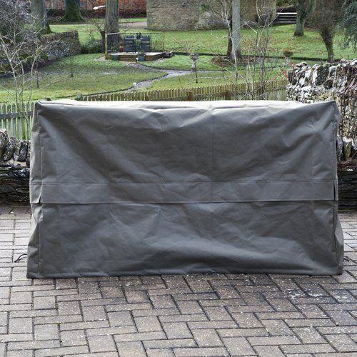 Symple Stuff Modular L Shaped Patio Sofa Cover Patio Sofa Covers Patio Heater