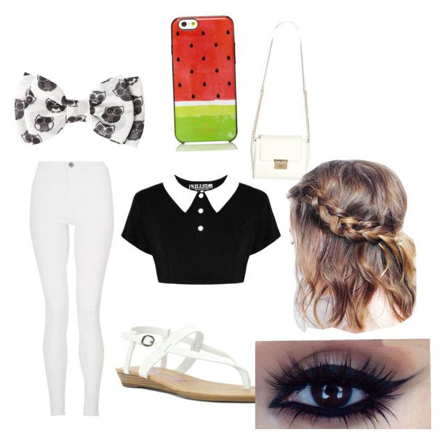 """Untitled #12"" by elwalsh on Polyvore"