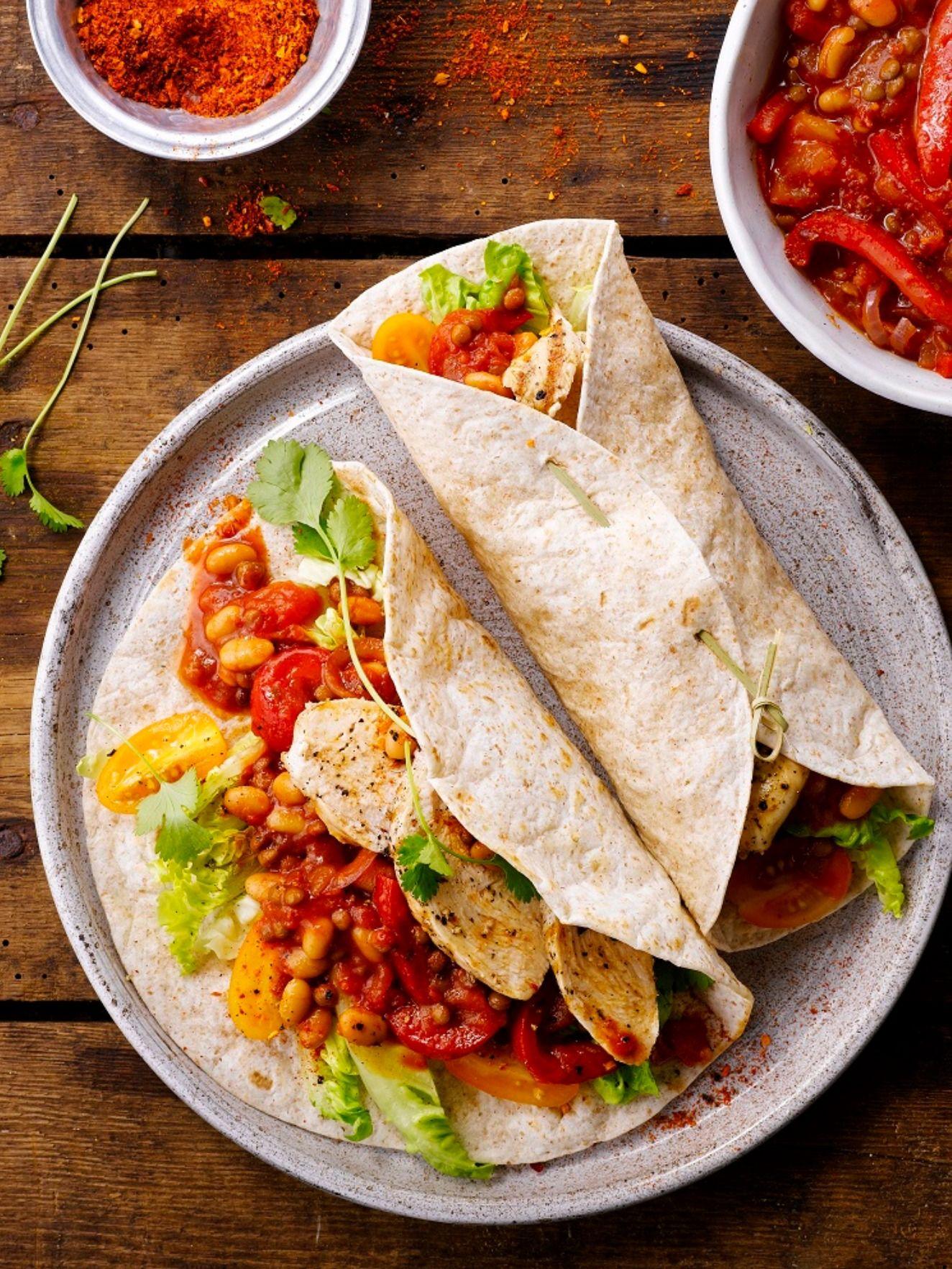 Pin On Kuchnia Meksykanska Mexican Food