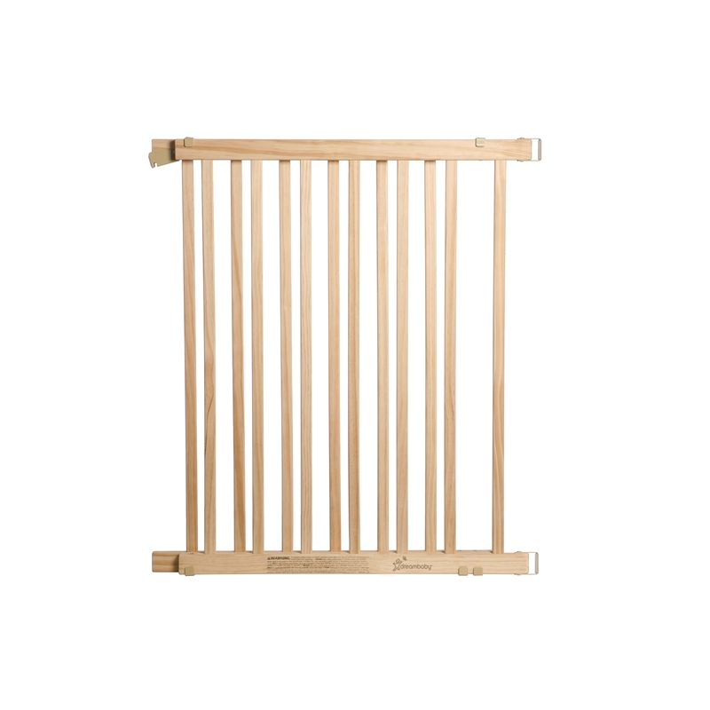 Find Dreambaby Child Safety Nelson Timber Safety Gate At Bunnings