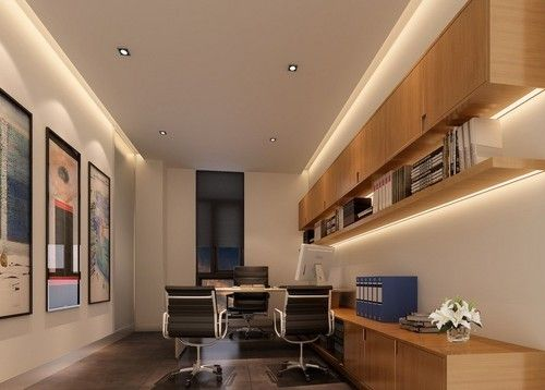 Increase work rate with professional office interior designers in delhi also pin by swiftpro on interiors rh pinterest