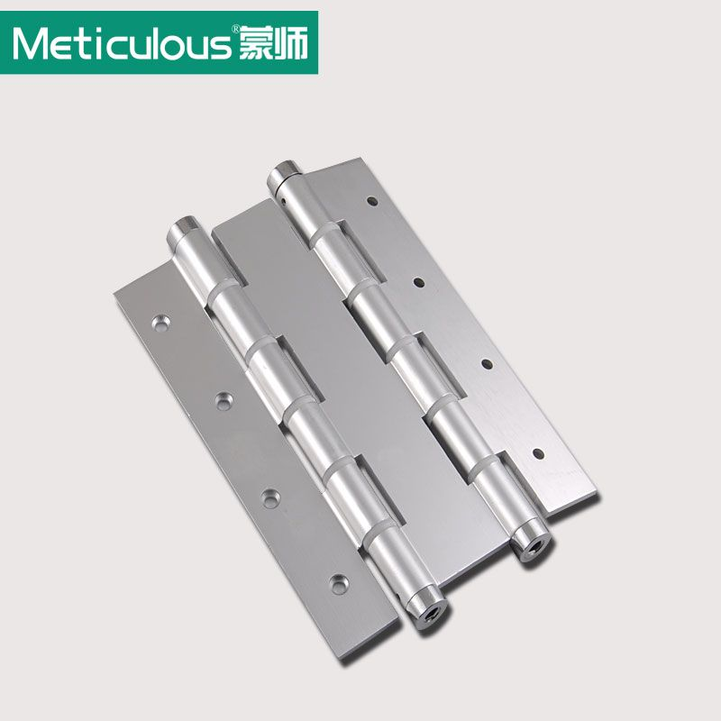 Adjustable Double Action Spring hinge Self Closing Kitchen Hinges ...