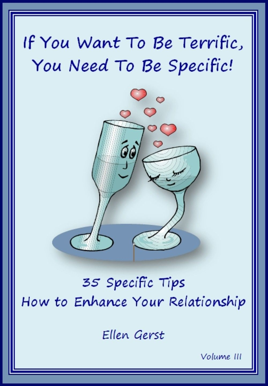 Ellen dating tips