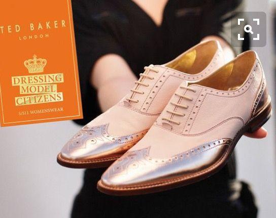 mens rose gold dress shoes