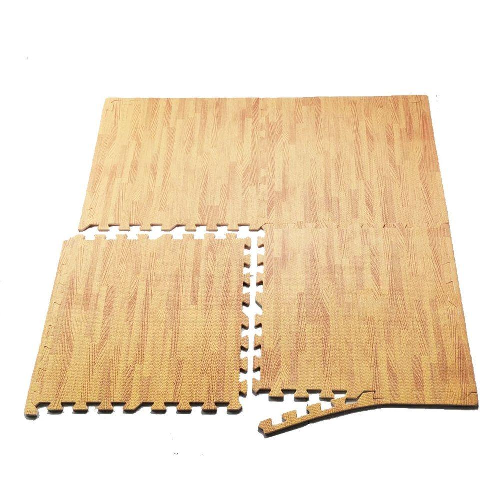 Interlocking Eva Foam Floor Puzzle