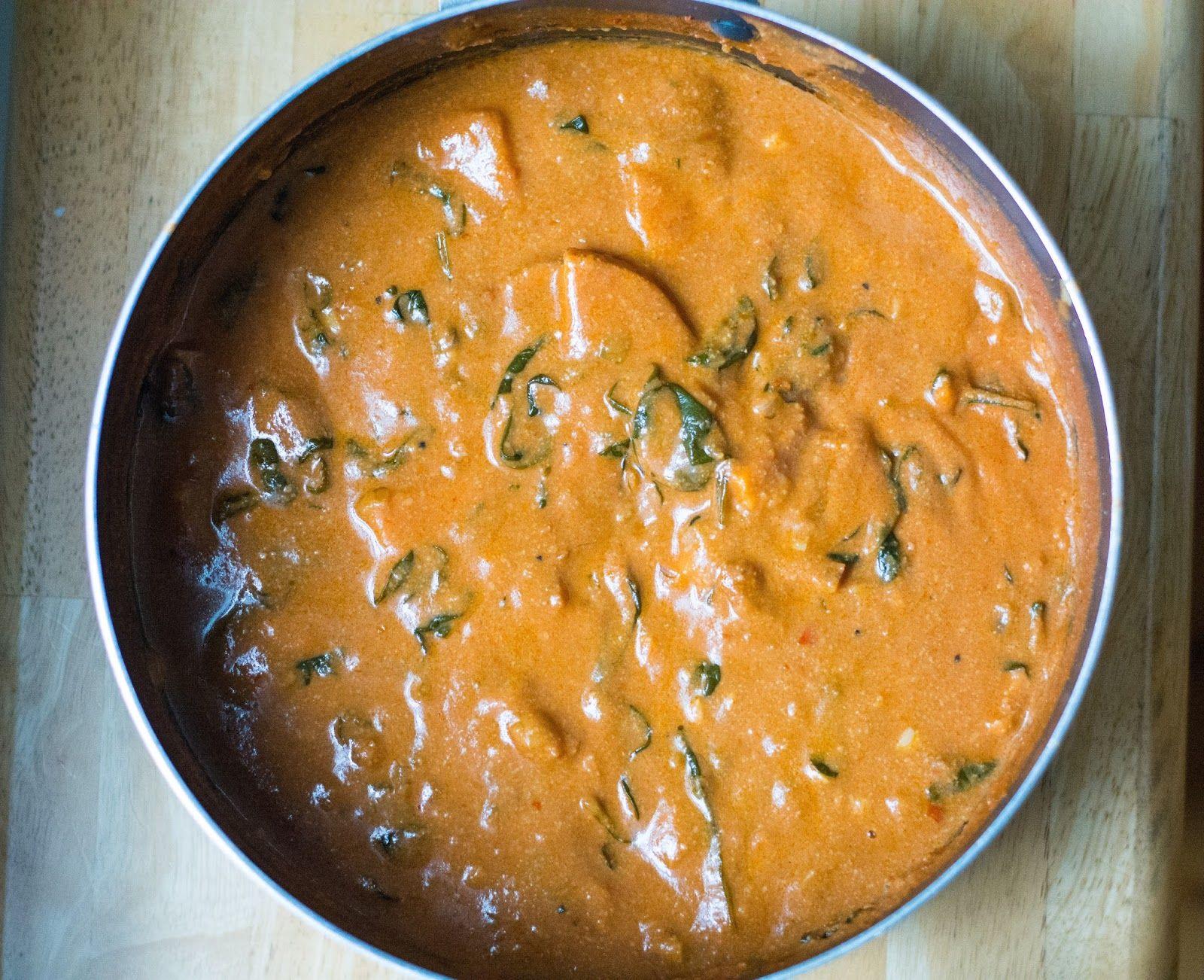 African peanut stew vegan gluten free clean vegan soups african peanut stew recipe vegan and gluten free forumfinder Gallery