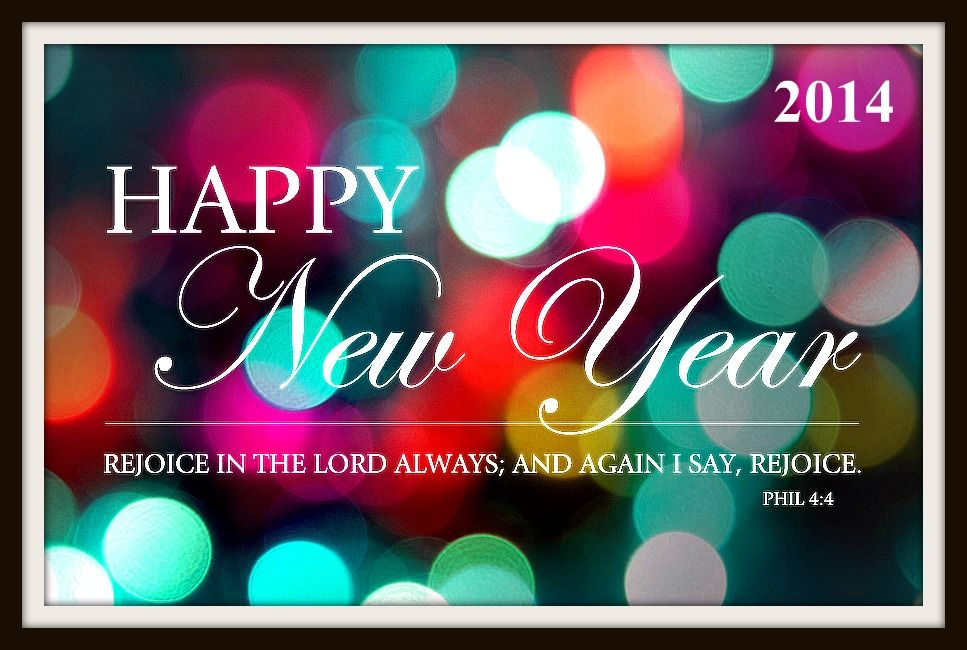 christian happy new year message Google Search Living