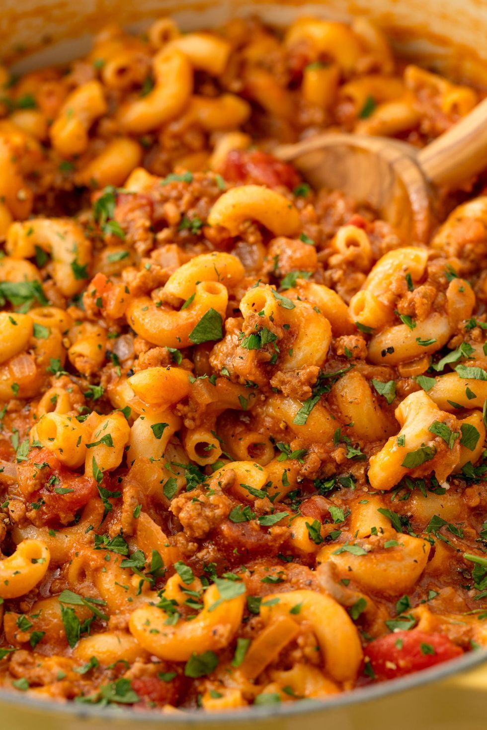 You Need This Cheesy Goulash In Your Life   Recipe in 2020 ...