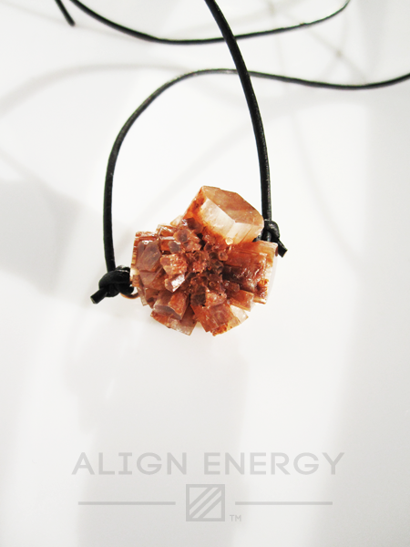 """The Expeller Pendant powerfully releases light from within - bursting through the limiting energies of tightness, tension, and stuckness to quicken the return to natural, spontaneous, omnidirectional expansion."" www.AlignEnergy.net"