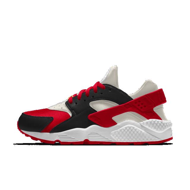Nike Air Huarache Premium Pendleton iD Men's Shoe