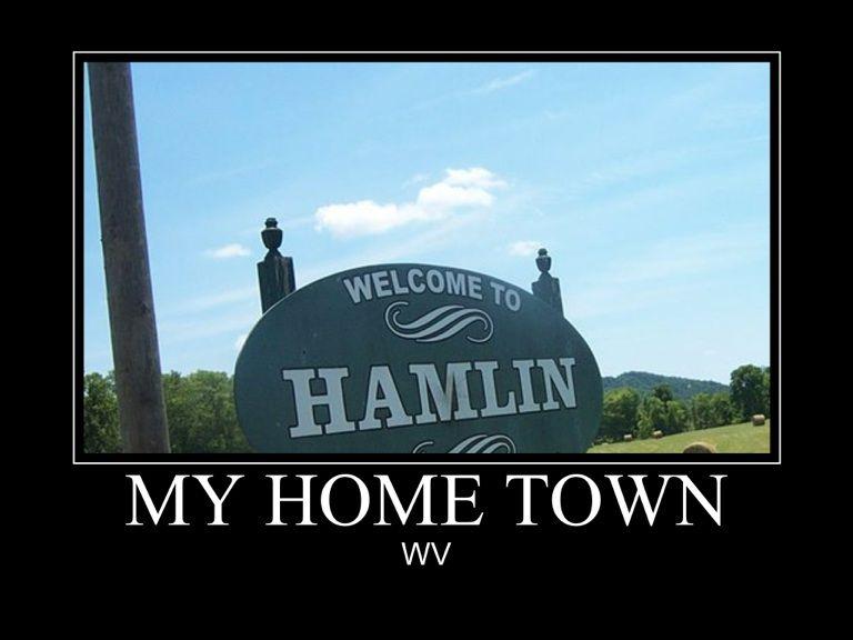 Hamlin Wv My Hometown West Virginia Favorite Places Places To Visit