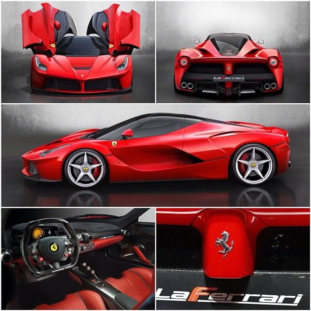 Best 25+ La Ferrari Ideas On Pinterest