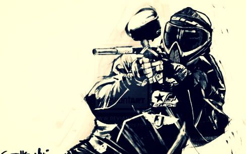 Pin By Anthony Navarro On Paintball Pinterest Paintball