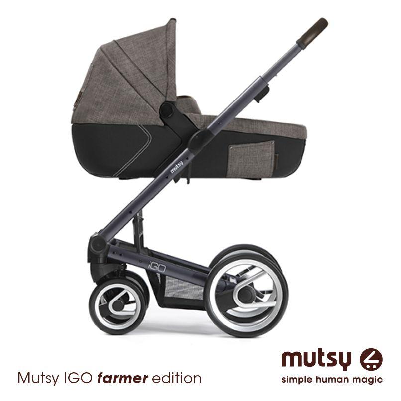 Mutsy IGO I farmer earth