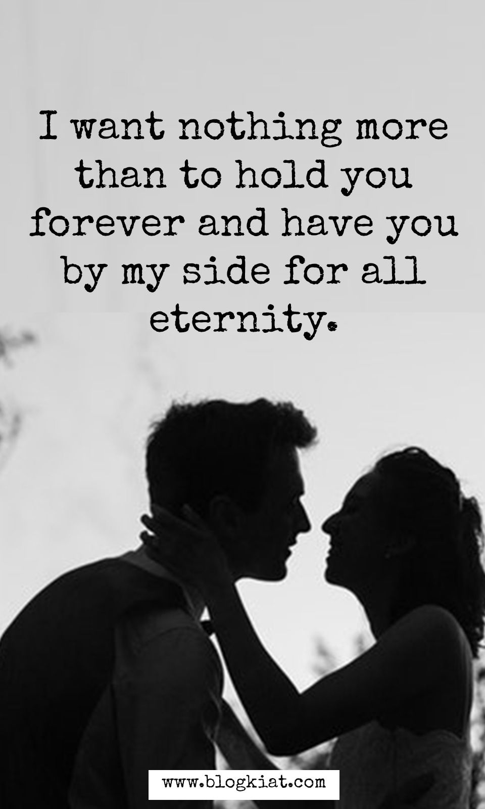 6 Short Love Quotes For Her & Him - Blogkiat  Love quotes for