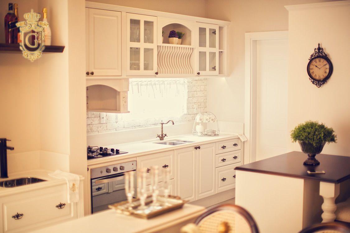 cozinha proven al kleiner schein encantando ambientes casa pinterest cozinha proven al. Black Bedroom Furniture Sets. Home Design Ideas