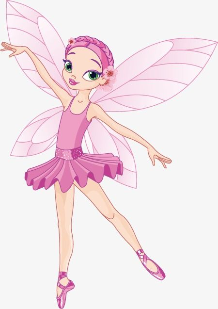 Pictures fairy free cartoon