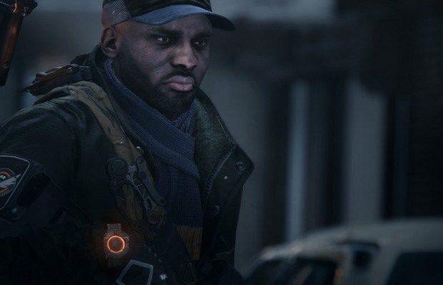 Tom Clancy's The Division Would Make a Pretty Good Movie