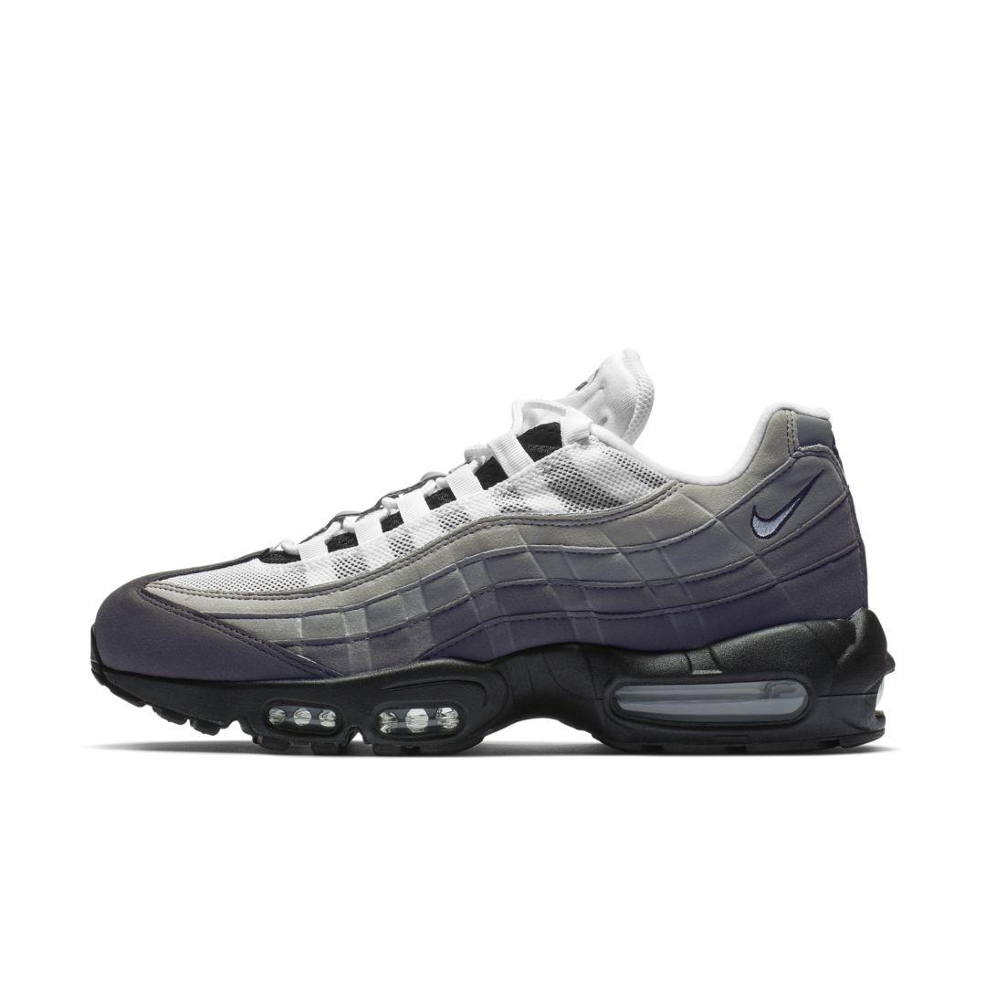 08e8f1d8b19 Nike Air Max 95 OG Shoe Size 14 (Black)