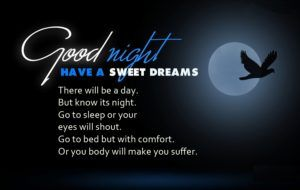 Good Night Quotes For Sister Good Night Wishes Images And