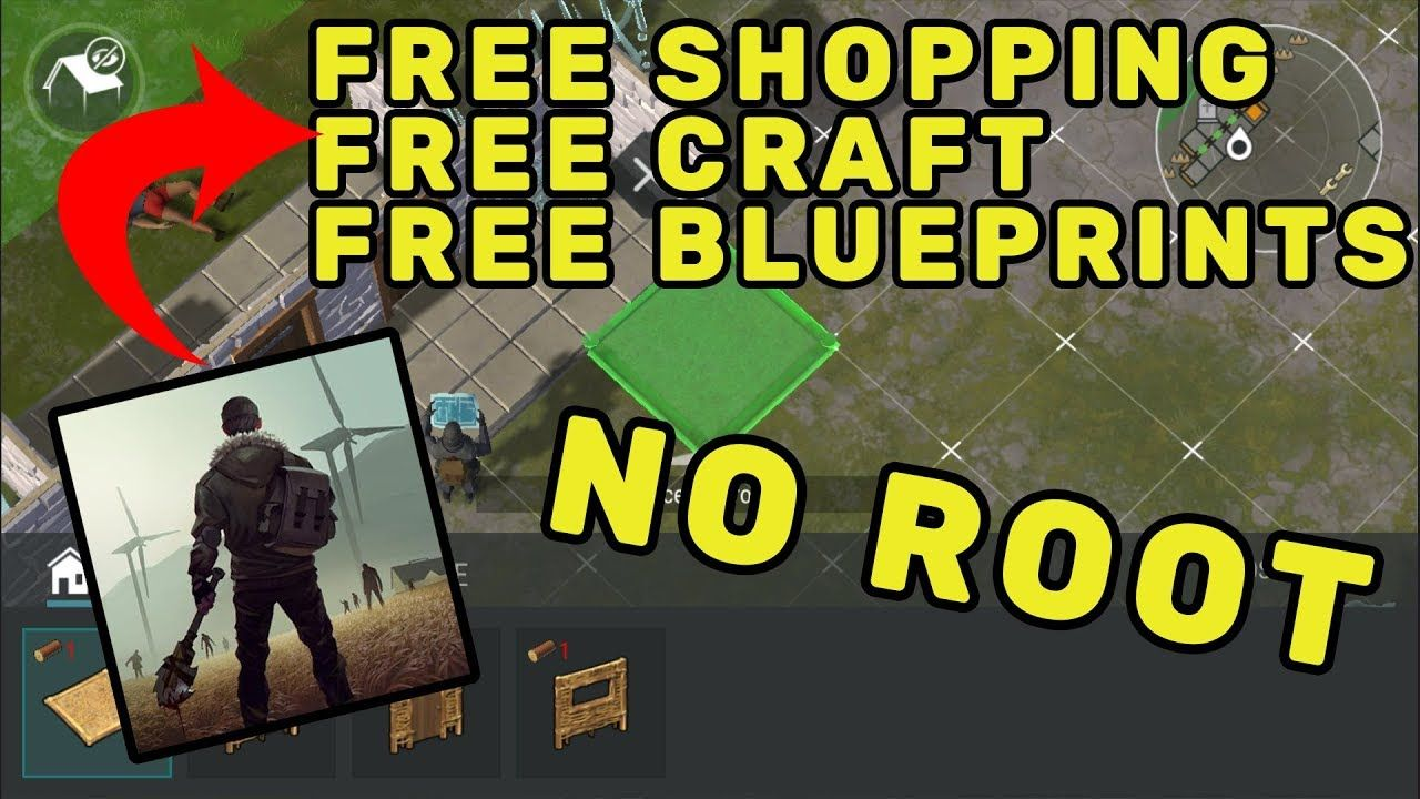 Last Day On Earth Survival 1 5 3 Mod Free Craft Free Shopping
