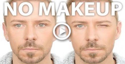 no makeup makeup look  beginner friendly  super simple