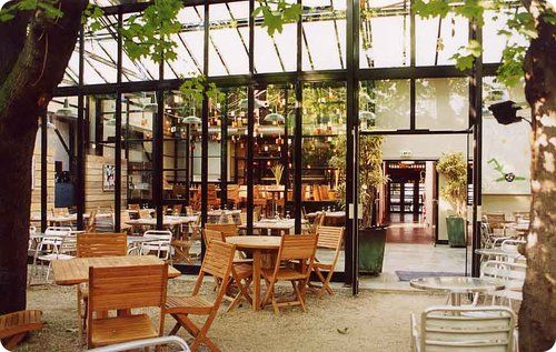 top 20 des restaurants avec les plus belles terrasses de paris terraces and bars in paris. Black Bedroom Furniture Sets. Home Design Ideas