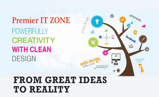 Premier it zone Powerfully With Clean Design. Premieritzone.com #SEO #Promotion #SMO #Marketing #Google #Webmaster #webdevelopment #webdesigning