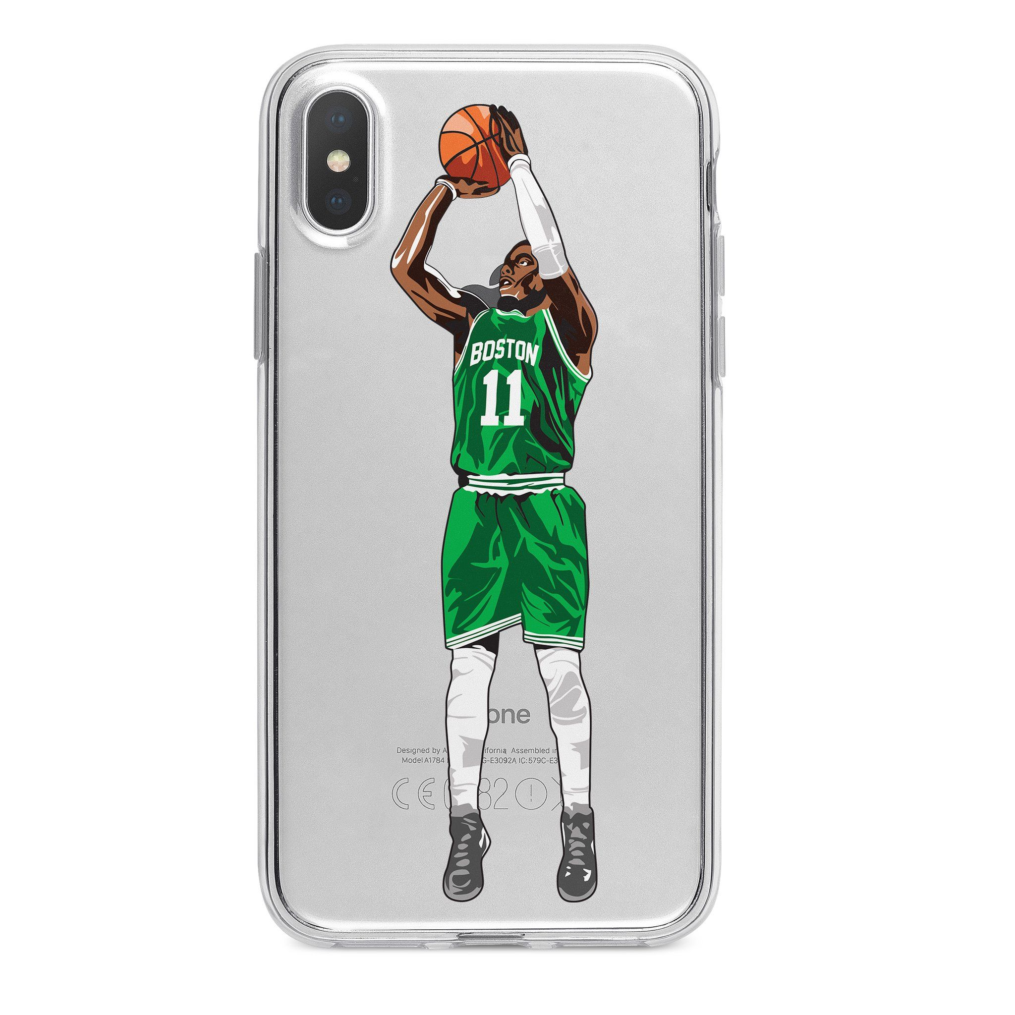 Boston Celtics Kyrie Irving iphone case