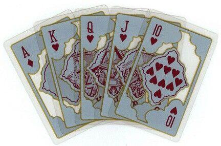 Poker de reinas online dating